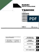 TS50XK