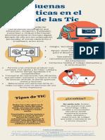 Buenas Prácticas en el uso de las Tic (3)
