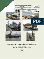 TRANSPORTES CONTEMPORÂNEOS 2016A