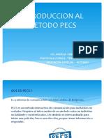 INTRODUCCION AL METODO PECS PRESENTACION (1)