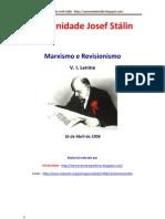 Marxismo e revisionismo