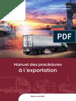 Manuel Export Final