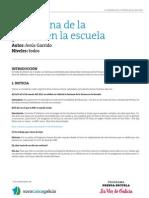 Unidad didáctica Semana de la Prensa en la Escuela