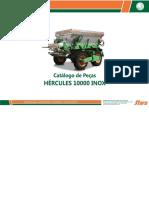 Cat-0045 - Hercules 10000 Inox