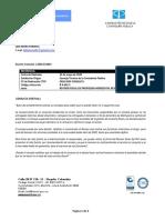 2020 0505 Revisor Fiscal en Propiedad Horizontal Residencial