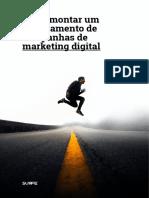 Como Montar Um Planejamento de Campanhas de Marketing Digital. (1)
