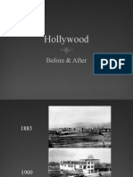 Hollywood Film Industry Research