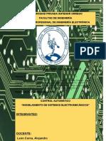 Sistemas Electromecanicos Modelamiento (1)