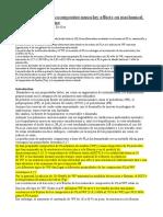 PLA claywood nanocomposites