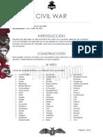 01 Primera Era - Formato Civil War v2.5