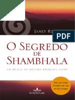 O Segredo de Shambhala - Redfield, James