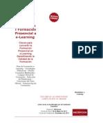 Técnicas y Métodos para Transformar Formación