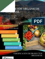 BRASIL-PRODUCTOS ORGANICOS