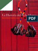 MUJERES - HISTORIA DEL 08 DE MARZO