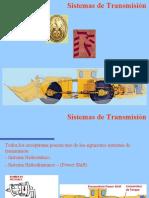 4) SISTEMAS DE TRANSMISIÓN-CONVERTIDORES