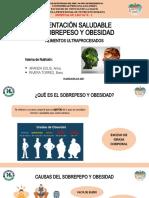 Alimentación en Exceso de Peso y Alimentos Ultraprocesados