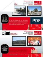 Documento de Gestion PSOE Mancha Real 2