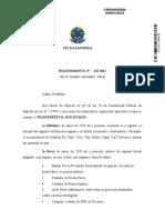 Sigilo Carlos Bolsonaro