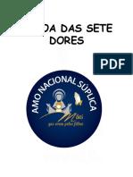 COROA DAS SETE DORES