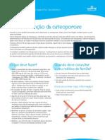 14.18. Prevenção da osteoporose[1]