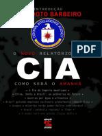 O Novo Relatório da CIA - como será o mundo amanhã