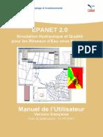 Epanet_fr2003