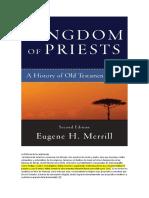 La historia de los patriarcas