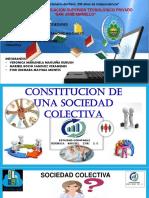 Exp Sociedad Colectiva