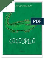 Cocodrillo