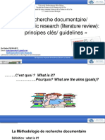 MT1-Cours 02. Initiation à  la recherche bibliographique-Pour Etudiants