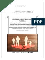 DESINTEGRACION FAMILIAR - RELIGION - xiury