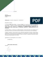 Invitación a Negociar No. 62200421T1 ARRENDAMIENTO VEHICULO