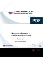 NGEI - 3 - Centrum Chiclayo