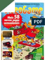 Videogame nº4