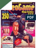 Videogame nº6
