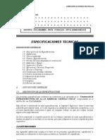 ESPEC TÉCNICAS COLEGIO - 05 AULAS ADMINISTRACION 02 06 04
