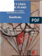 Kandinsky_Vassily_punto y Linea en El Plano