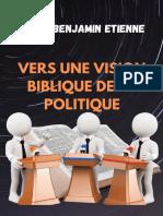 Vers Une Vision Biblique de La Politique