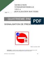 IISR 4eme Partie VC2008