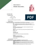 15-02 CV- Prim-ministru Viorica Dancila