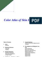 Color Atlas of Skin Diseases