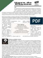 Jornal Subsede Março 2011
