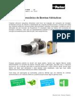 Boletim 21-2019  Controle Eletromecânico de bombas hidráulicas