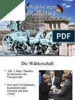 Das Wahlsystem Deutschlands Aktivitatskarten Eisbrecher Leseverstandnis Unterr 25970