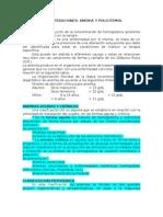 Apuntes-Anemias y Policitemias[1]