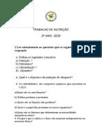 TRABALHO DE NUTRIÇÃO.-APOIO -2020docx