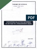 Ccp Revisée 2018 Senegal
