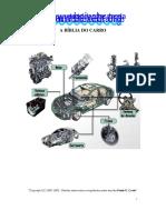 Curso de Mecanica de Automoveis PDF