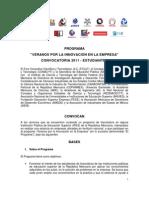 Convocatoria_Verano-Innovación_2011