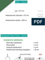 Woodward-Fieser Rules
